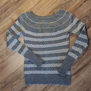 S Banana Republic sweater